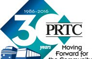 PRTC celebrates 30 years of transportation services in Woodbridge