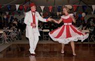 4th annual 1940s-style Hangar Dance in Manassas, Oct. 15