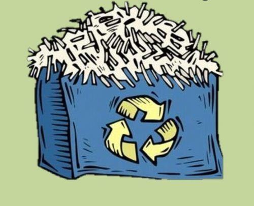 Shred your documents at Prince William community shred, May 6