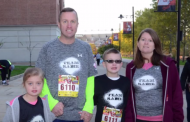 Woodbridge family raising $20K for Johns Hopkins, children with medical challenges