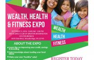 """Wealth, Health & Fitness Expo"" coming to Woodbridge, Oct. 15"
