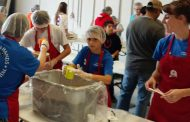 Meal packing event to be hosted by House of Mercy, Oct. 6