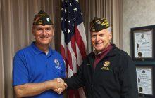 Occoquan VFW Commander named chair of Potomac Region Veterans Council