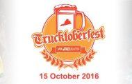 Trucktoberfest food & beer comes to Woodbridge, Oct. 15