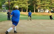 """""""Golden Girls"""" softball league is recruiting players, ages 40+"""