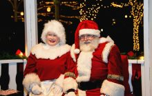 Here's a lineup of the weekends holiday activities in Prince William