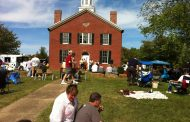 Community reunion event in Brentsville this weekend
