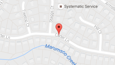 Service Authority to begin work on Marumsco Village sewer system today