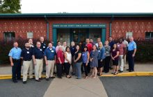 39th class graduates from Prince William's Citizens Police Academy