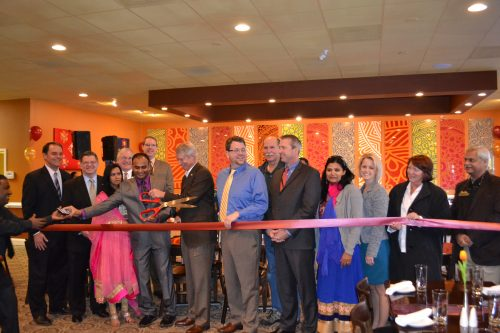 New Indian restaurant Rangoli opens in Manassas