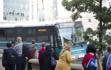 PRTC adding new Gainesville bus route, splitting Manassas route