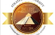 Stratford University attempting to break Guinness World Record at Potomac Mills, Nov. 11