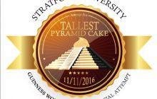 Stratford University attempting to break Guinness World Record at Potomac Mills, Nov. 11