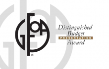 Occoquan wins budget award for second year in a row