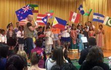 Occoquan Elementary named 'National Title I Distinguished School'