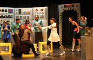 Prince William students win big at Theatre Festival