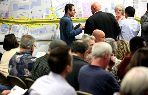 74 properties to be impacted by $100M Route 1 widening project in Woodbridge