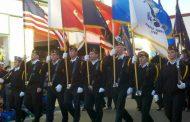 8th annual Veterans Day parade in Manassas, Nov. 12
