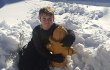 Prince William fire & rescue needs you to adopt a fire hydrant in your neighborhood