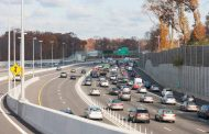 Heavy traffic expected on Memorial Day weekend