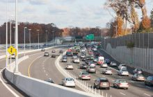 Emergency repair closes I-95 lanes, public invited to meeting on design for I-95 river crossing