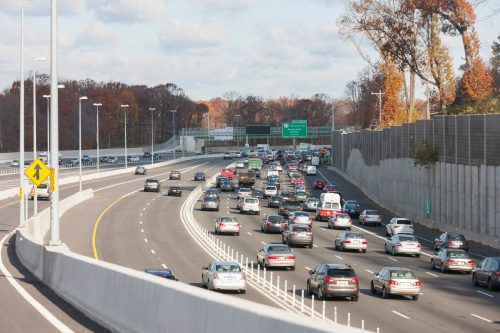 I-95 Express Lanes extension open to traffic Oct. 31