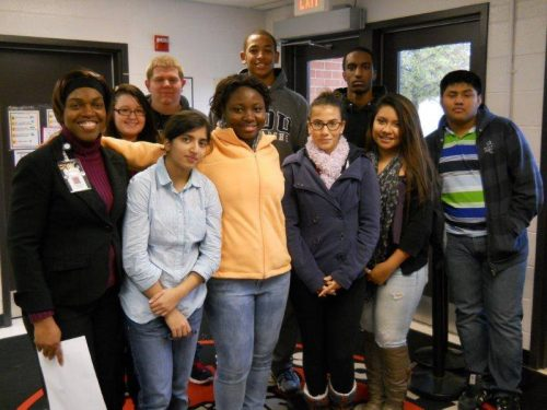 Prince William Chamber partners with Freedom High School for workforce readiness event