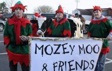 See Santa at the Nokesville Christmas Parade this Saturday