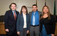 New Manassas Park City Council members, Mayor sworn in last night