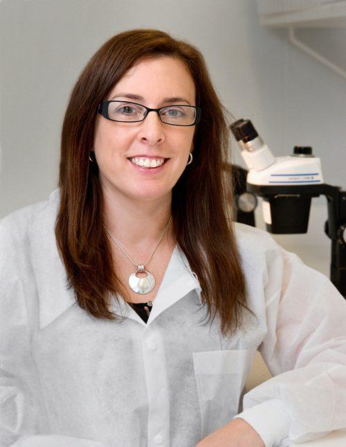 Woodbridge native working to combat Zika virus at CDC