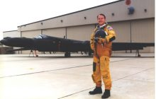 Wine & war: Learn more about U-2 aircraft at the Cold War Museum, Jan. 22