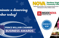 Prince William Chamber wants your Business Awards nominations