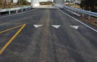 New Aden Road Bridge in Nokesville now open