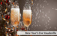 New Year's Eve Vaudeville event at Workhouse Arts Center in Lorton