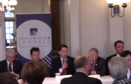 State elected officials met to talk legislative priorities at Prince William Chamber panel