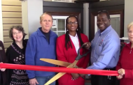 Prince William Home Improvement holds ribbon cutting for new showroom in Woodbridge
