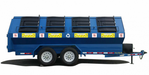 Recycling trailers will make it easier to recycle in Prince William