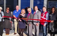 Sleep Number now open, holds ribbon cutting in Woodbridge