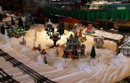 Winter Wonderland Train Show in Manassas, Dec. 15 - 18
