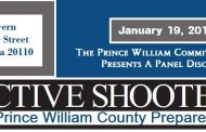 Committee of 100 hosting panel on active shooter situations, Jan. 19