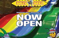 Billy Beez indoor playground opens in Manassas Mall