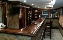 Afghan, Mediterranean fusion restaurant opens in former Daks Grill in Woodbridge