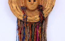 """Hallowed Ground and Sacred Air"" art exhibit at NOVA Manassas"