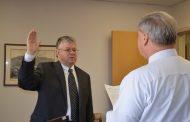 Manassas school board appoints O'Hanlon to fill vacant seat