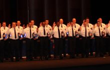 32 new firefighters join Prince William County fire & rescue