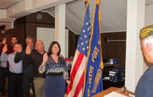 VFW Post 7916 welcomes new Woodbridge members