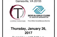 Gainesville coffee & wine fundraiser to help Boys & Girls Club