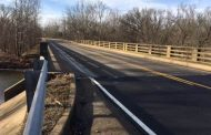 Construction, repair on Manassas bridge begins tomorrow