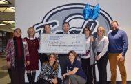 Manassas high school receives $5.8K in grant funding for reading programs