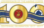 Quantico Marine Corps Base to celebrate centennial